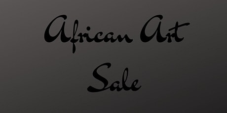 Art Sale tickets