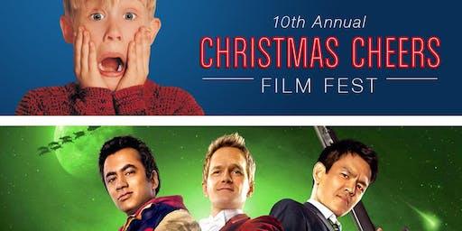 Christmas Cheers Film Fest! (10th Annual)