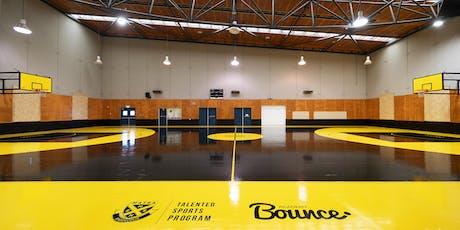Bounce Academy Junior Camp- January 2020 tickets