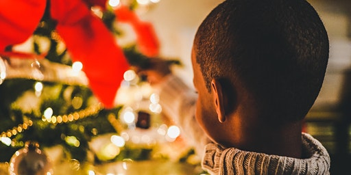 A Community Christmas at Forest Park