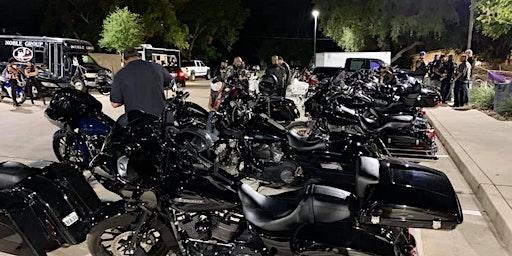 Bike Night at Noble Lounge