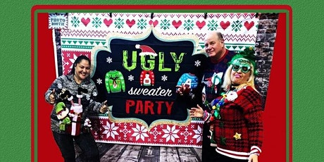 Ugly Sweater Contest! Prizes Awarded and Free Lunch! Free Family Event! tickets