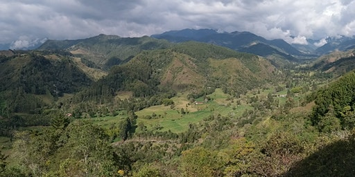 Luxury Countryside Escapes in Colombia