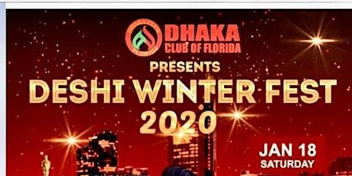 Indian Deshi WINTER-FEST