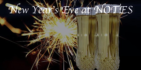 A Musical New Year's Eve - Piano & Wine Package (No purchase required) tickets