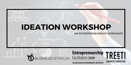 Ideation Workshop - Business idea generation working group - Special Guest Christine Smith - January 2020 tickets