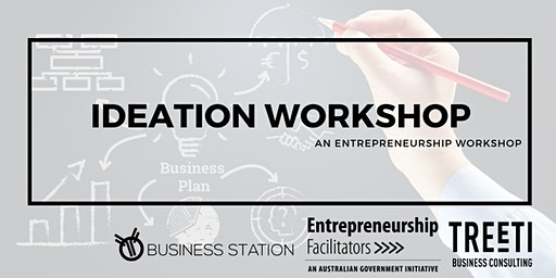 Ideation Workshop - Business idea generation working group - Special Guest Christine Smith - January 2020