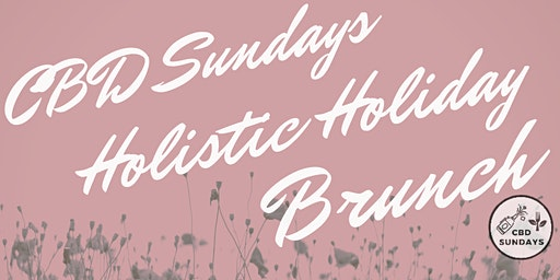 CBD Sundays 2019 Holiday Brunch Bash and Toy Drive!!