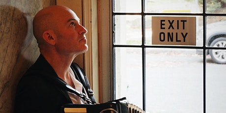 Geoff Berner LIVE at The Garnet Feb 21, 2020 (Peterborough) tickets