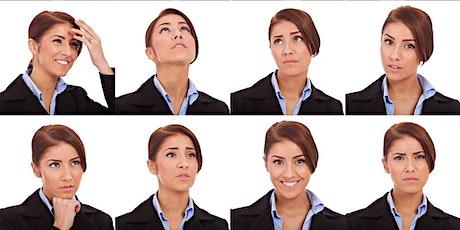 How to Interpret Body Language - SCC (Braintree) tickets
