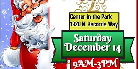 2nd Annual Santa's Coming to Town at Kleiner tickets