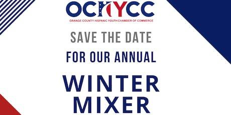 Winter Mixer tickets