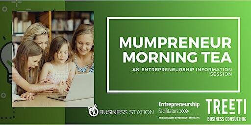 Mumpreneurs Morning Tea - December 2019