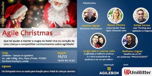 Agile Christmas