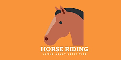 YAA! Horse riding with RDA tickets