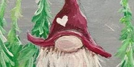 I'll Be Gnome For Christmas $25 tickets