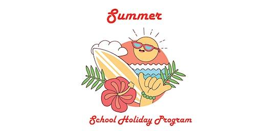 Interactive Drama (Animals theme) - Summer Holiday Program