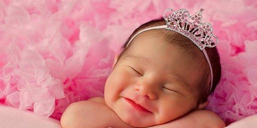 Baby Darling Beauty Pageant FREE First Pageant Class