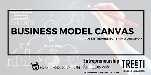 Map out your business plan with Business Model Canvassing; Special Guest Christine Smith - January 2020