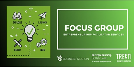 Focus Group / Pitching Session tickets
