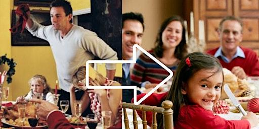 Beat Holiday Stress: Healthy Mind-Body-Spirit-Emotion Solutions - Illinois.