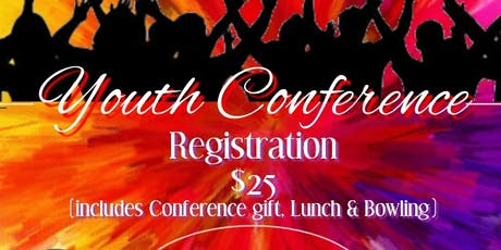2020 Tear The Roof Off Youth Conference tickets