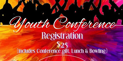 2020 Tear The Roof Off Youth Conference