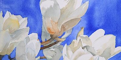 Winter Morning Watercolor Open Studio (Six Weeks)