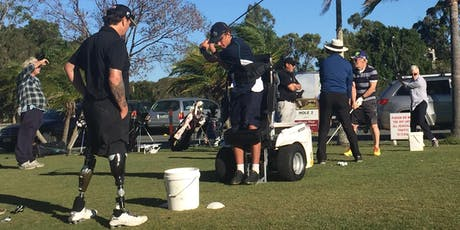 Come and Try Golf - Cairns QLD - 12 January 2020 tickets