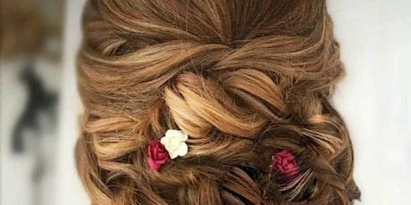Winter Hair Workshop by Fiaza Shaikh tickets