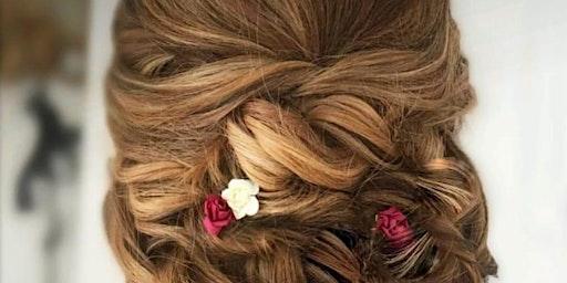Winter Hair Workshop by Fiaza Shaikh