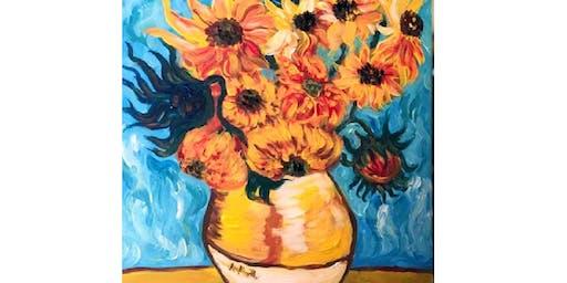 Sunflowers - Ivanhoe Hotel Manly
