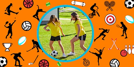 Games & Sports - Session 2 (8 to 16 years) tickets