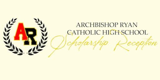 Archbishop Ryan Scholarship Reception & Dinner