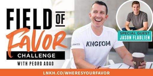 Field of Favor Challenge - Starting Dec 12th