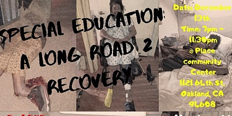 Special Education: A Long Road To Recovery Album Rerelease Party tickets