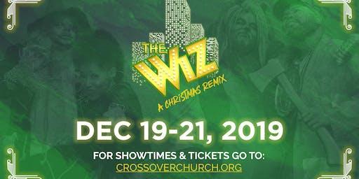 The Wiz: A Christmas Remix