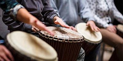 Drum Circle Workshop