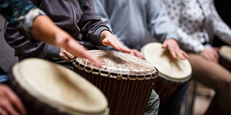 Drum Circle Workshop tickets