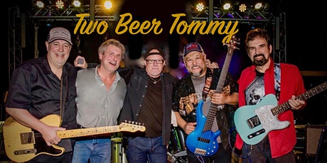 Two Beer Tommy at Jaxx Pub tickets