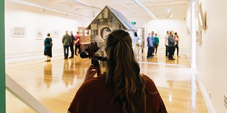Gallery Opening: Folk Alliance + Port Fairy Folk Festival Exhibition tickets