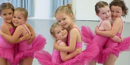 FREE Costume & 8 wks of Dance Classes 3yrs old for Cinderella Show $120.00