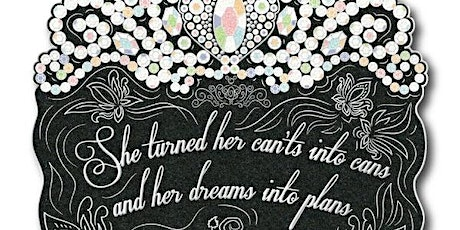 2020 Dreams into Plans 1M, 5K, 10K, 13.1, 26.2 -Knoxville tickets