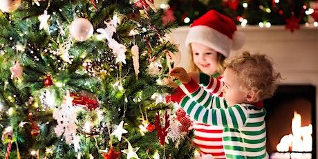Create Christmas Ornaments   School Holiday Activity tickets