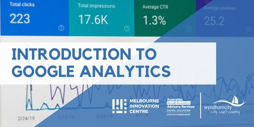 Introduction to Google Analytics for Business Performance - Wyndham