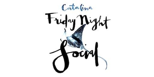 Friday Night Social - 10th January