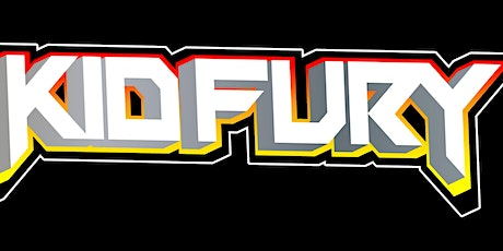 Kid Fury's Toy Drive & Holiday Party tickets