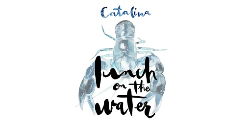Lunch on the Water - Sat January 11th