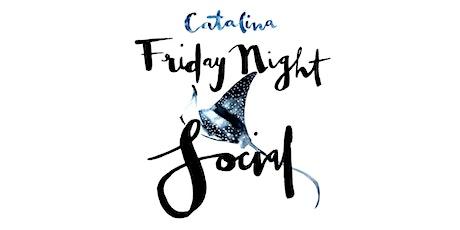 Friday Night Social - 17th January tickets