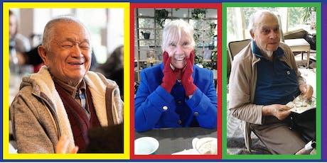 Embedding the Aged Care Diversity Framework - Jan 2020  tickets